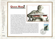 CEF FRANCE 2003 QUEEN MARY 2 YT 3631