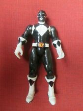 Power Rangers Black Ranger Action Figure #31303
