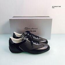 Scarpa Santoni Uomo Sneaker For AMG
