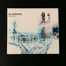 OK Computer, Radiohead ♫ 2 CDs 2009, COLLECTOR'S EDITION, REMIXES, BBC ONE