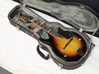 GOLD TONE GM-110 Rigel Design F-style MANDOLIN new with Hard Case - Solid Top