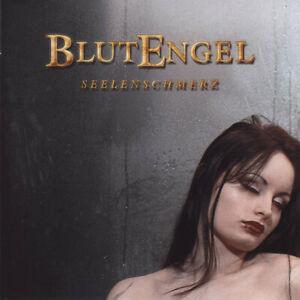 Blutengel - Seelenschmerz - CD