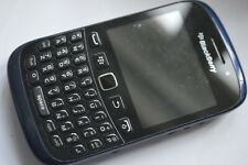 BlackBerry Curve 9320 - Blue (Unlocked) qwerty Smartphone