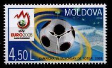 Fußball. EM-2008. 1W. Moldawien 2008