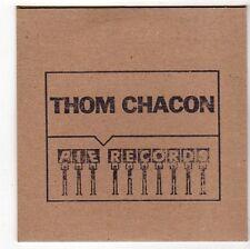 (FS242) Thom Chacon, Thom Chacon (12 track album) - 2012 DJ CD