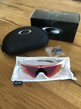 Oakley Sonnenbrille Tour De France Jaw Breaker Matt Weiss W / PRIZM ROAD