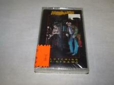 New Factory Sealed Marillion Clutching at Straws Cassette Tape