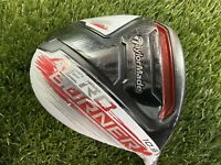 Taylormade Aeroburner Driver 10.5* Matrix Speed Rul-Z 50 Regular Flex Mens RH