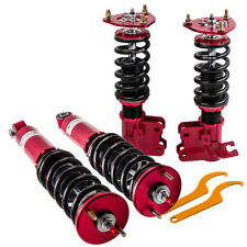 Racing Coilovers Shocks For Nissan S13 89–98 180SX 240SX 240SX 89-94 Absorbers