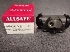 Allsafe Rear Brake Wheel Cylinder 460002