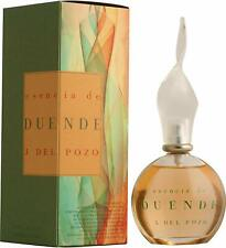 Esencia De Duende by Jesus Del Pozo 3.4 oz / 100 ml Eau De Toilette spray women