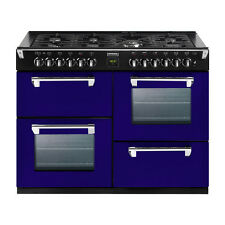 Black Electric Range Home Cookers