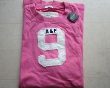 Abercrombie & Fitch Muscle T-Shirt For Men Multicolors Sz L/XL - NWT $30