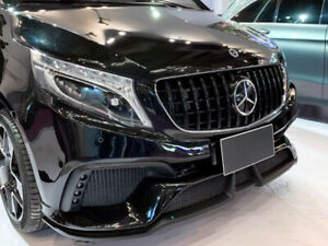 W447 Vito AMG Panamericana grille grill MODELS FROM 2014 UNTIL MAY 2019