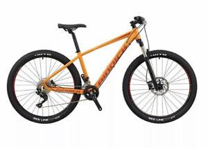 Riddick RD600 650B Shimano Deore 2X10 20sp Hydro Disc Rockshox Mountain Bike