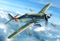 Revell 03930 - 1/48 Dt. Focke Wulf Fw190D-9 - Neu