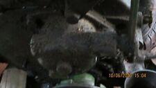 John Deere 2010 Tractor Gas Engine Governor Assm