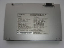 Batterie D'ORIGINE SONY VAIO VGP-BPL1 BPL1 ORIGINALE GENUINE Battery ACCU NEUF