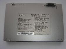 Batterie D'ORIGINE SONY VAIO VGP-BPL1 VGN-U71P VGN-U750 VGN-U71 VGN-U70 VGN-U8G