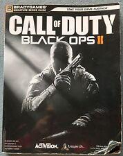 Call of Duty Black Ops 2 Lösungsbuch