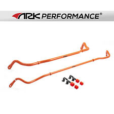 ARK Performance Front & Rear Sway Bar for 2018+ Genesis G70 3.3T RWD AWD