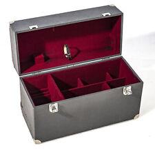 Kamerakoffer Fotokoffer Koffer camera case camera suitcase universal Grau grey