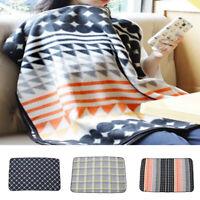 Outdoor Camping Car Sleeping Blanket Quilt Office Warm Mat Pad Mattress Bag