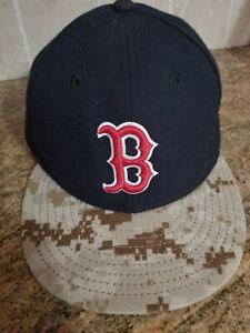 New, no tags! New Era Boston Red Sox Cap 7.5 inch/59.6 cm