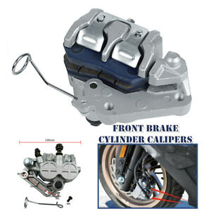 Motorcycle Front Brake Lower Pump Master Hydraulic Disc Cylinders Caliper System