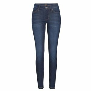 Women's MAC Dream Shaping Stretch Skinny Jean All Colours UK Size 6 - 16