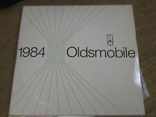 1984---OLDSMOBILE SALES TRAINING LASERDISC