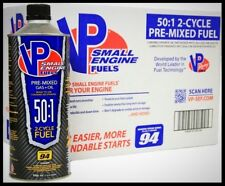 Vp Small Engine Fuel 2 Cycle Pre Mixed Gas Oil 94 Octane Outdoor Power Equipment