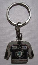 Berlin Capitals DEL Skoda Nike Schlüsselanhänger Keyring NEU (A51v)