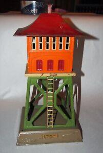 "Lionel Prewar 438 ""Pagoda"" Signal Tower! PA"