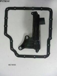 Transmission Filter Kit for Jaguar X Type 2003-ON JF506E WCTK103