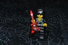 LEGO ROCK STAR # 12  MINIFIGURE SERIES 12