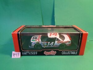 Quartzo Die Cast Car, 1/43 Scale Terry Lebonte #14 Kellogg's, Chevy Lumina (New)