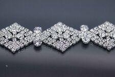 Diamond Rhinestone Headband Newborn or child size-Photo Prop