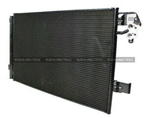 Klimakühler Klimakondensator VW TRANSPORTER T5 2.0biTDI 7E0820411D