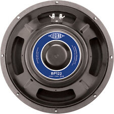 "Eminence Legend BP122 12"" Bass Guitar Speaker 250W 8 Ohm"