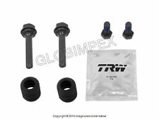 BMW E30 Guide Bushing Repair Kit for brake Caliper OEM + 1 year Warranty