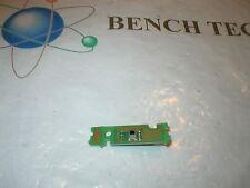 Sony A-1494-139-A IR Sensor Board For Model KDL-40W4100