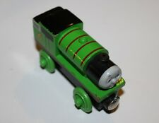 THOMAS THE TANK ENGINE & FRIENDS WOODEN RAILWAY PERCY