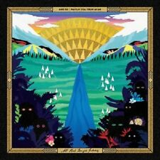 AND SO I WATCH YOU FROM AFAR - ALL HAIL BRIGHT FUTURES CD ROCK ALTERNATIVE NEU