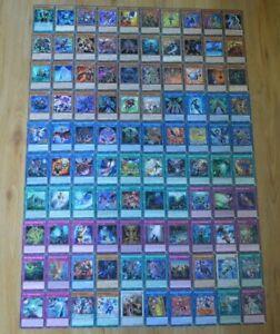Yu-Gi-Oh! Flames of Destruction FLOD-DE Deutsch Karten aussuchen 1. Auflage