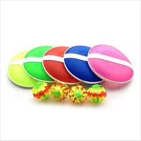 Outdoor-Aktivitätsspiel Lustiges Sticky Ball-Spiel mit 32 Saugbechern 2 Roun