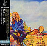 BLUE CHEER OUTSIDE INSIDE CD MINI LP OBI Dickie Peterson Paul Whaley Gary Yoder