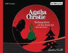 Erwachsene Agatha-Hörbücher und Hörspiele Christie-Ungekürzte