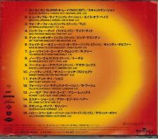 MEGA HITS 2 DAVID BOWIE MORRISSEY ANNIE LENNOX ACE OF BASE TLC REMIX JAPAN CD