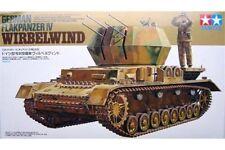 TAMIYA 35233 1/35 Flakpanzer IV 'Wirbelwind'